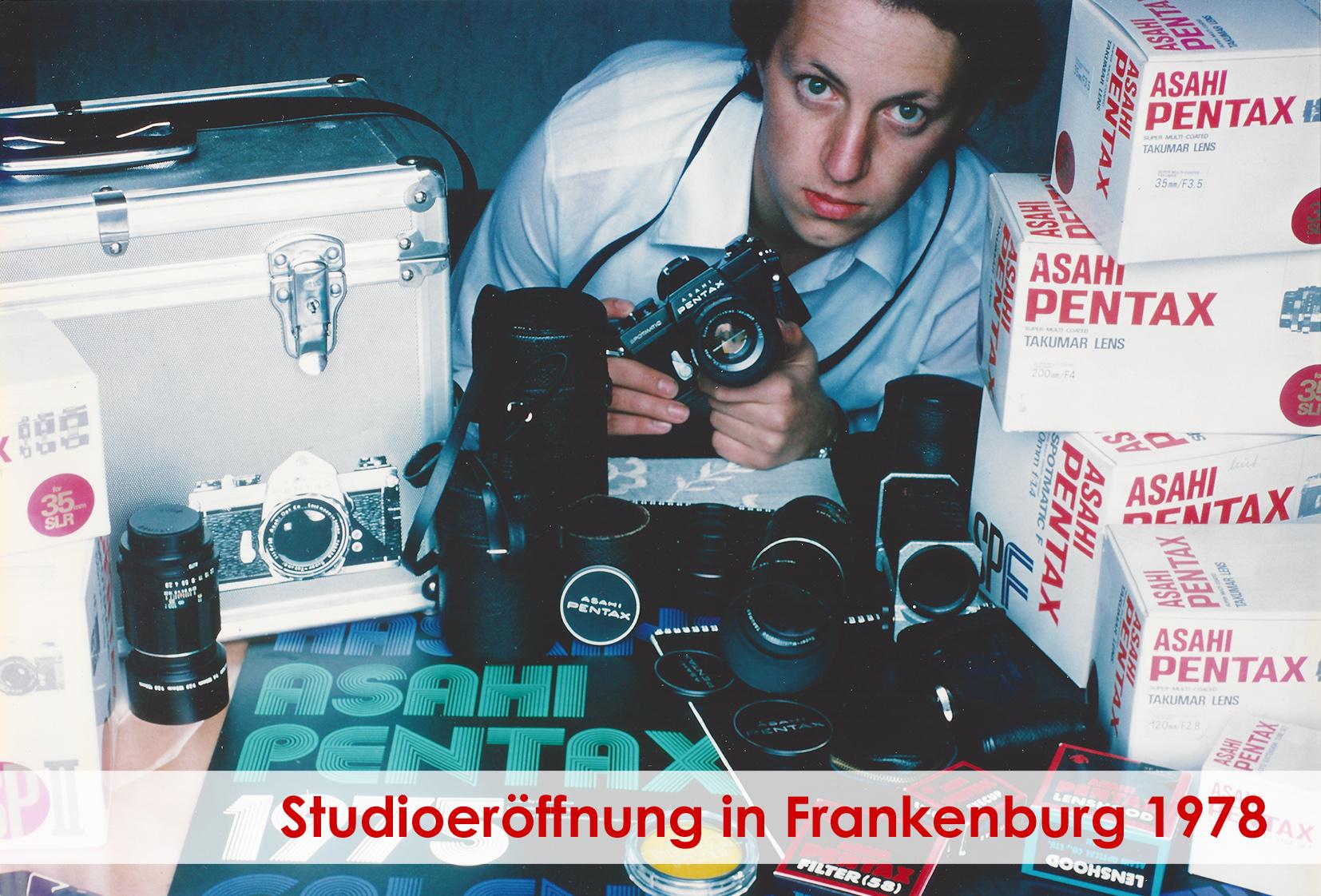 Fotograf Hannes Resch Ried