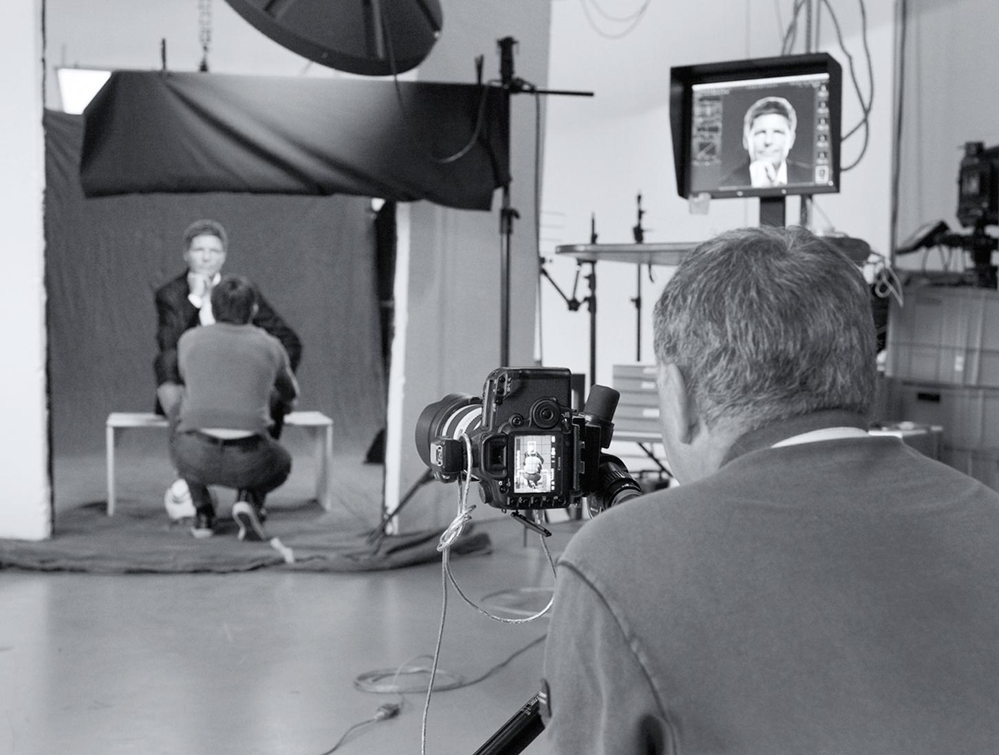 Oliver Glasner bei reschfoto in Ried