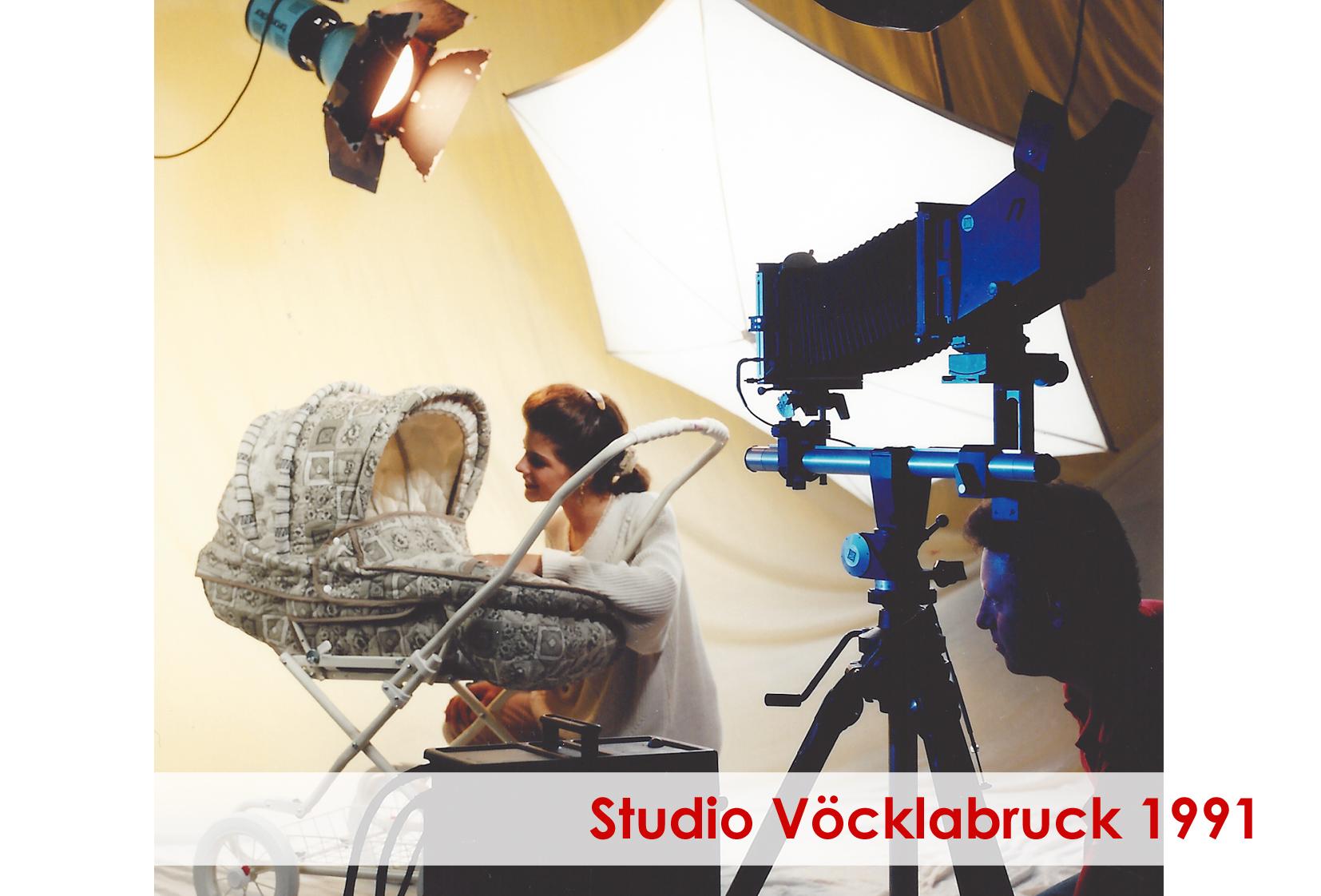 Resch Studio in Vöcklabruck
