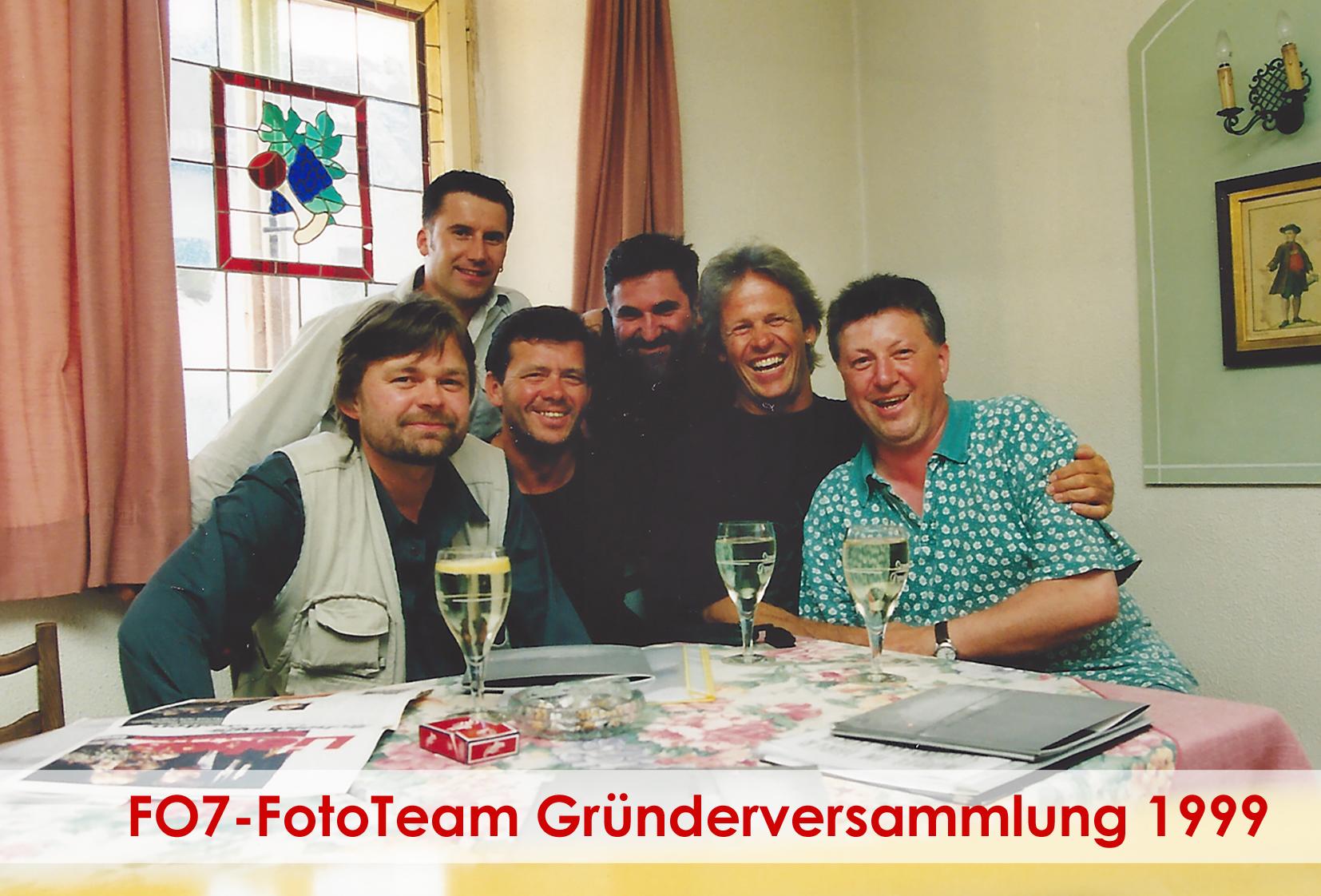 FotoTeam Gründerveranstaltung